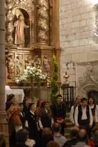 San Vicente 46
